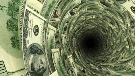 Statul ratează venituri de miliarde de lei din cauza economiei tenebre FOTO: morguefile.com