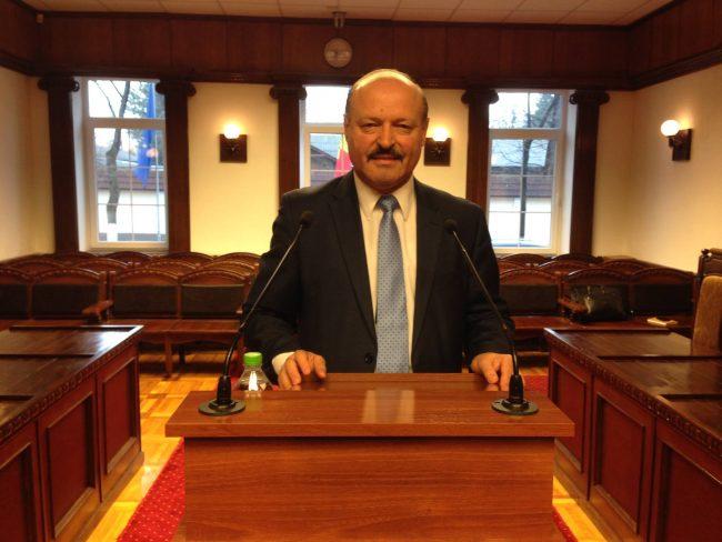 Deputatul Valeriu Ghilețchi FOTO: Arhiva personală