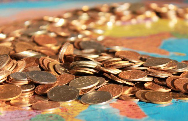 Cele mai multe investiții în economie vin din UE FOTO: morguefile.com