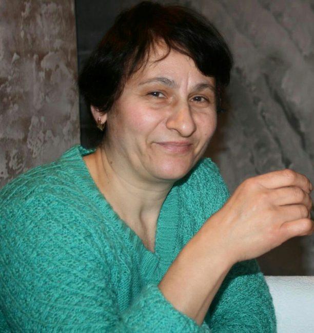Paulina Cupcea, femeia dispărută marți