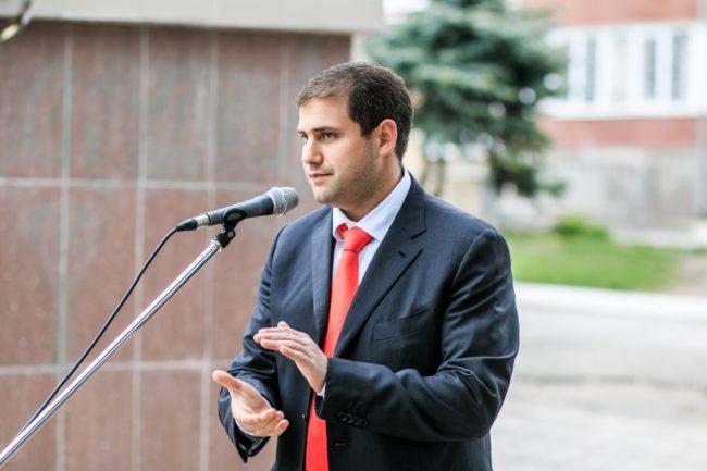 Ilan Șor Sursa foto.