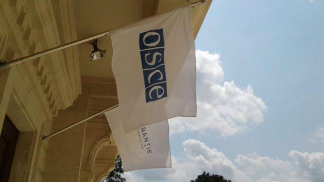 OSCE anunță un nou concept politic privind problema transnistreană