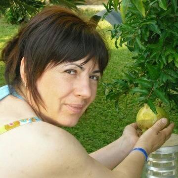 Tatiana Marcenko este stabilită în Marea Britanie de 12 ani FOTO profil Facebook