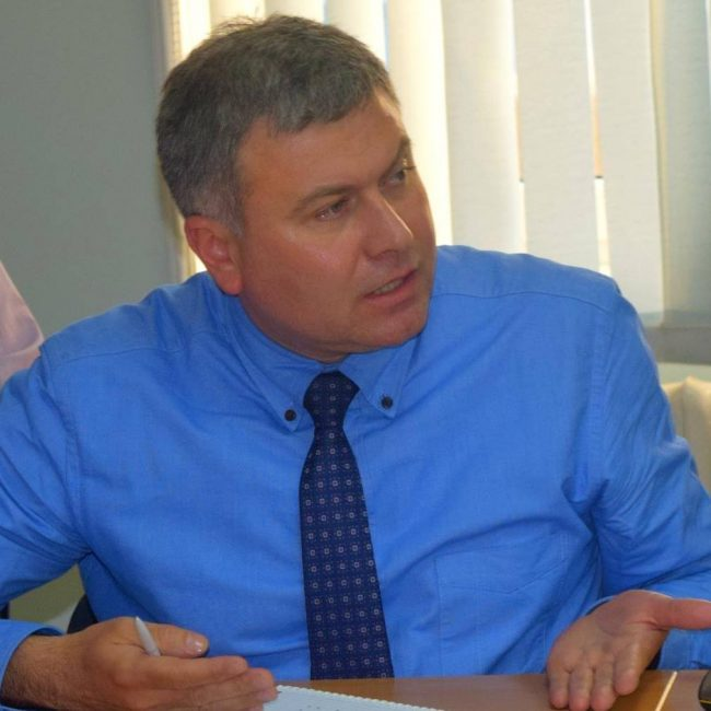 Victor Chirilă, director executiv al APE FOTO Facebook
