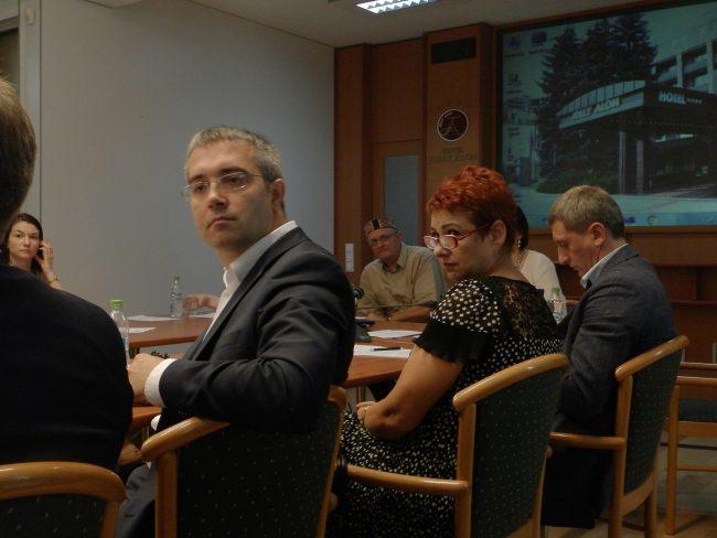 Deputat PD, Sergiu Sîrbu