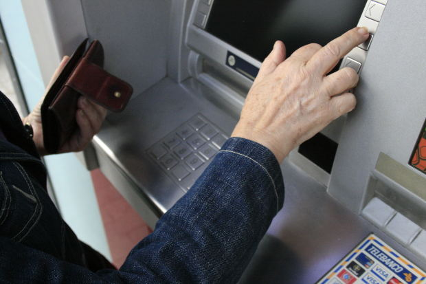 Riscuri pentru sistemul bancar FOTO: morguefile.com