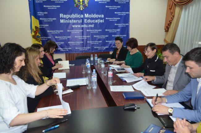 În luna iunie, conducerea ministerului a discutat cu oficialii Băncii Mondiale despre continuarea finanțării proiectului Sursa foto