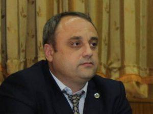 Viorel Furdui, Directorul executiv CALM (Congresul Autorităților Locale din Moldova).