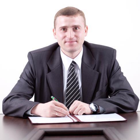 Gheorghe Gasnaș, șeful Direcției de colectare a impozitelor din Chișinău FOTO Profil Facebook