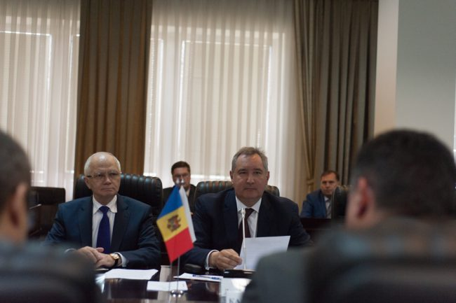 Rogozin a vizitat Republica Moldova în perioada 5-6 iulie FOTO Sandu Tarlev