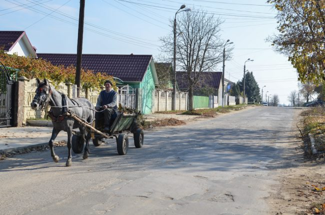 Populația din Republica Moldova este în scădere FOTO Sandu Tarlev