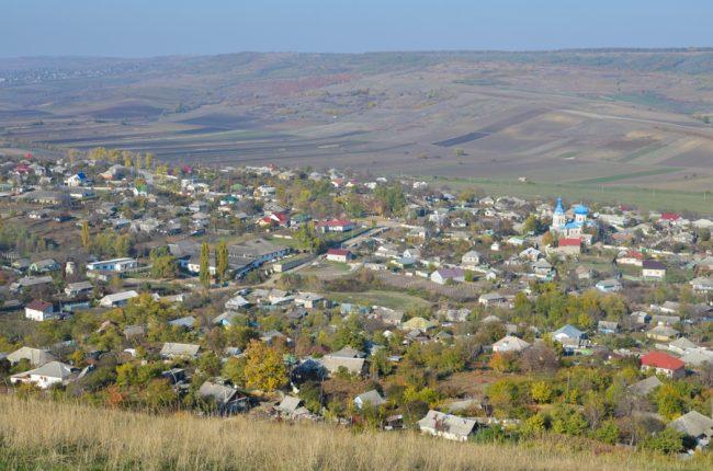 Tot mai multe sate rămân depopulate FOTO Sandu Tarlev