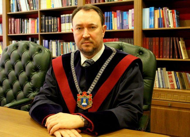 Președintele Curții Constituționale, Alexandru Tănase.