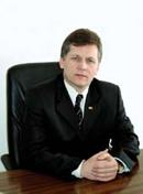 Vitalie Valcov Director general al Biroului Național de Statistică