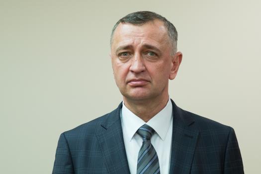 Valentin Guznac, secretar general adjunct al Guvernului Sursa foto