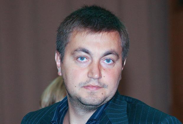 Veaceslav Platon