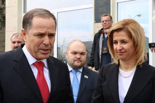 Administraţia Găgăuziei a oferit, ÎN 2014-2015,  facilităţi agenţilor economici, contrar Codului Fiscal, care au sărăcit bugetul FOTO: Facebook