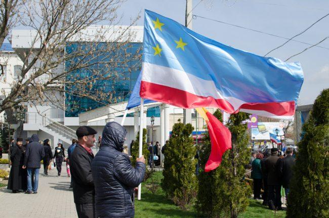 Găgăuzii vor alege pe 20 noiembrie deputații locali FOTO Sandu Tarlev
