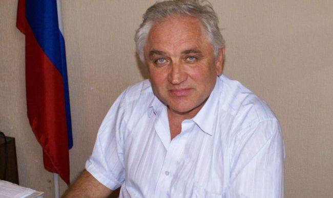 Valerii Klimenco este liderul comunității etnicilor ruși din Moldova FOTO Facebook
