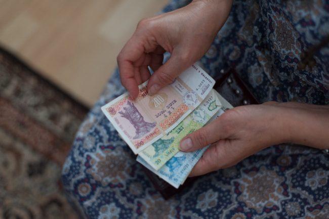 Miliardul furat din bănci a fost transformat în datorie publică FOTO. Sandu Tarlev