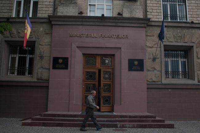 Ministerul Finanțelor a prezentat propunerile pentru bugetul de stat 2017 FOTO Sandu Tarlev