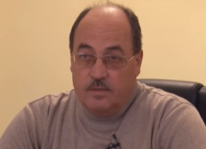 Dumitru Simon, primar din Criuleni