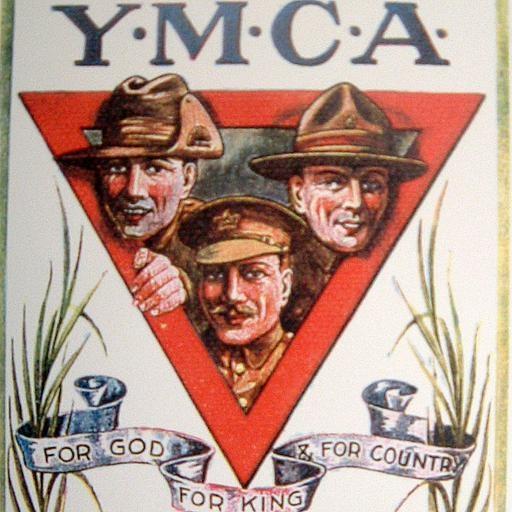 . În anul 1884, YMCA devenise o mișcare atât de mare și puternică, nu numai în Anglia ci și peste ocean, astfel încât fondatorul ei, George Williams, a fost ridicat la rang de cavaler de către Regina Victoria a Marii Britanii.