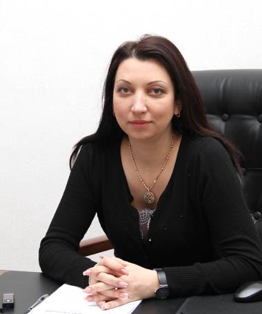 Veronica Herța este noul director al întreprinderii Apă-Canal FOTO: profit.md