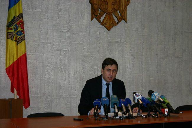 Veaceslav Ioniță, expert economic, fost președinte al Comisiei economie, buget și finanțe din Parlament FOTO: Facebook