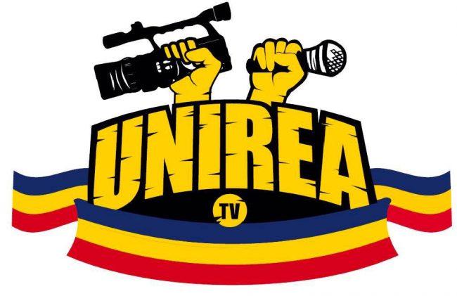 Unirea TV s-a lansat astăzi Sursa FOTO: Facebook