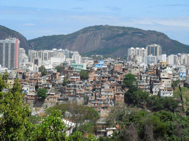 favelavedere