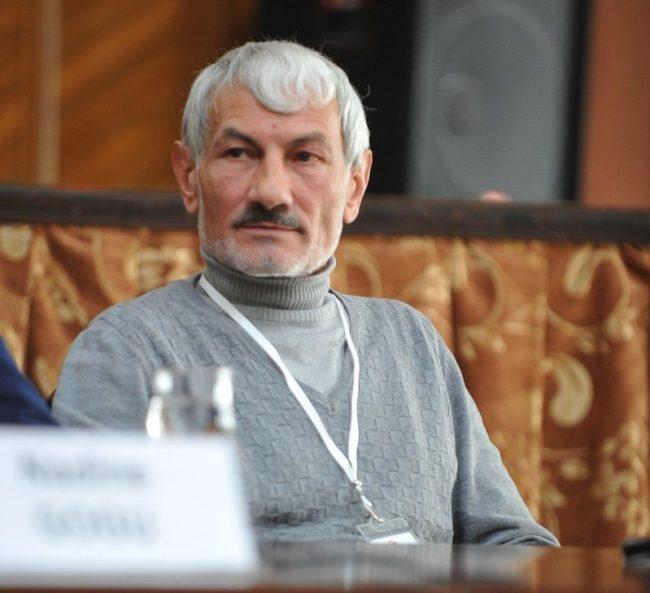 Ion BUNDUCHI, Director executiv al Asociaţiei Presei Electronice din Moldova (APEL)