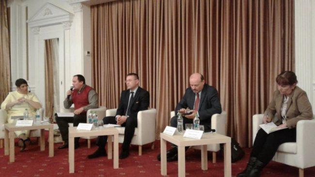 Dezbaterea electorală privind Agenda Economică