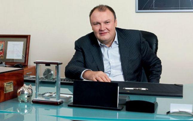 Gherman Gorbunțov i-a transmis un mesaj lui Renato Usatîi FOTO: adevărul.ro