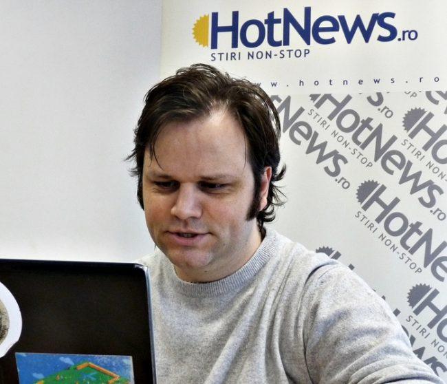 Bogdan Manolea, Asociația pentru Tehnologie și Internet (ApTI)