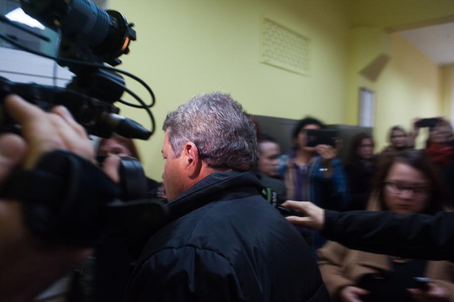 Stanislav Florea, medicul învinuit de viol