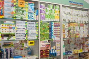 medicamente farmacie