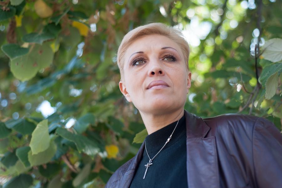 Svetlana Lebedeva Nude Photos 24