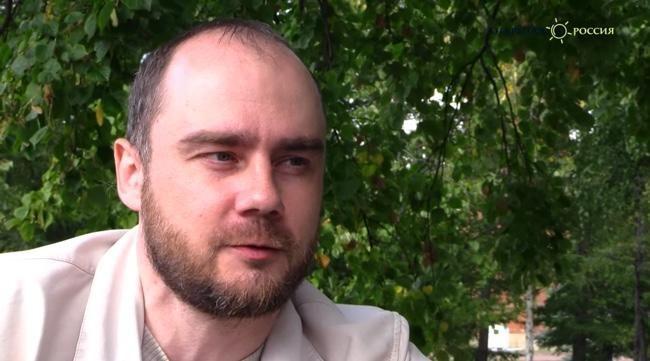 Alexei Moroșkin a fost internat într-un spital de psihiatrie pentru că a făcut cîteva declarații separatiste.Sursa foto