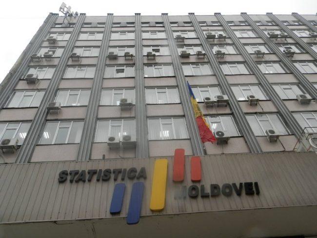 Sediul BNS FOTO moldNova