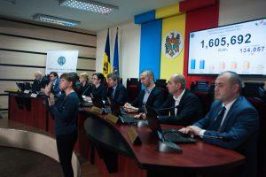Comisia Electorală Centrală