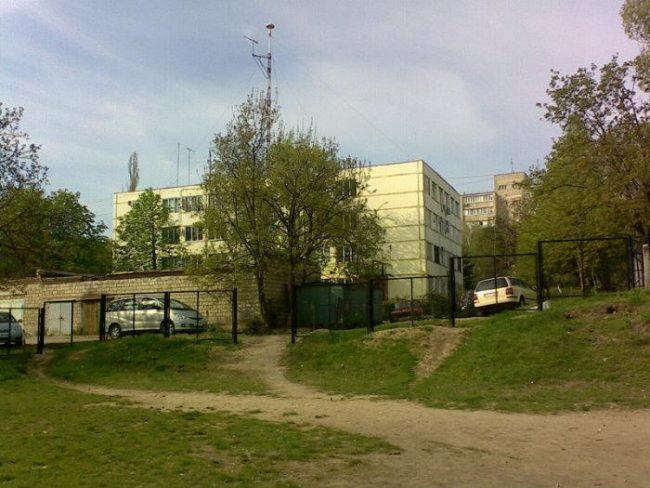 CEntrul Național pentru Frecvențe Radi