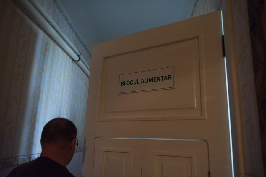 Blocurile alimentare din câteva grădinițe din Chișinău au fost verificate astăzi FOTO Sandu Tarlev