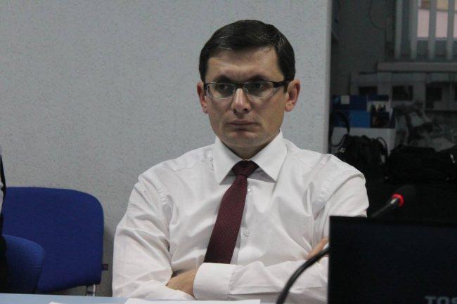 Secretarul PAS, Igor Grosu FOTO profil Facebook