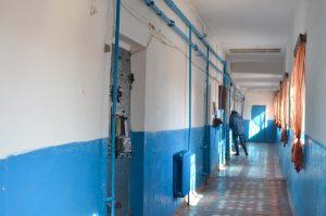 Penitenciarul nr.11 din Bălți