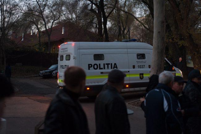 Poliția