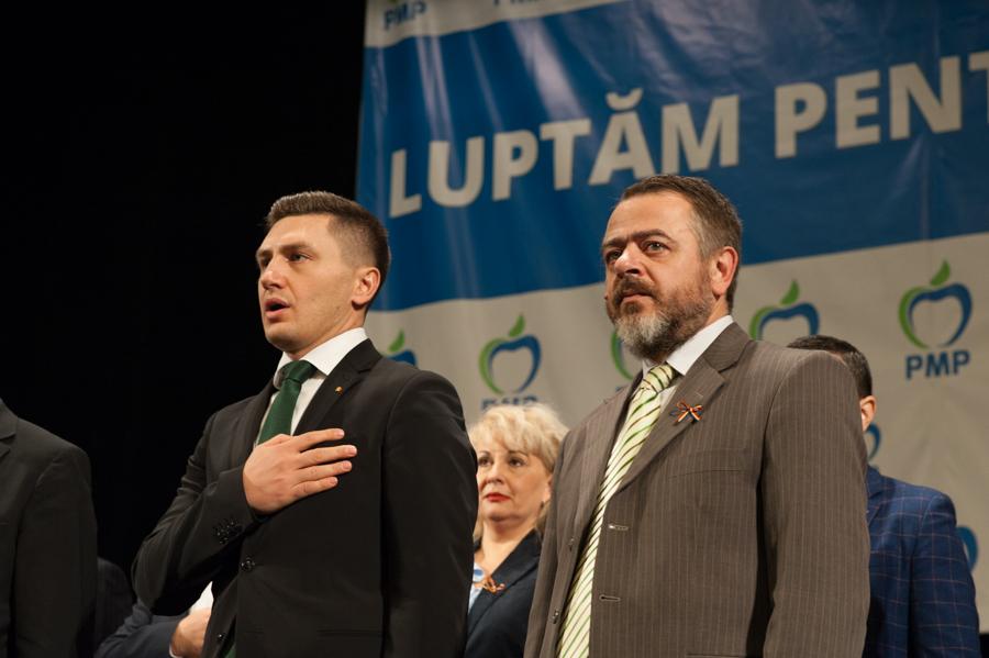 Constantin Codreanu și Doru Dendiu