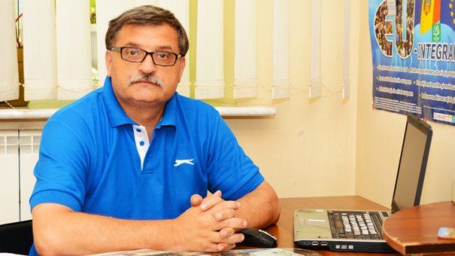 Victor Cobăsneanu, redactor-șef Observatorul de Nord. Sursa foto