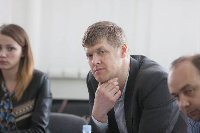 Veaceslav Berbeca, expert politic IDIS Viitorul. Sursa foto