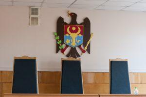 Sală de judecată